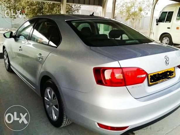 Perfect Condition Volkswagen Jetta 2.0 AT (2012 Model)