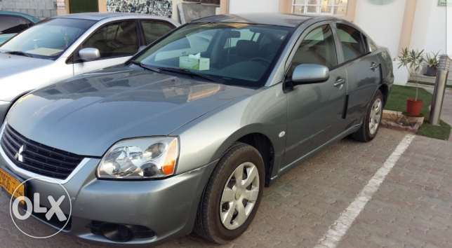 Mitsubishi Gallant very clean for sale مسقط -  1