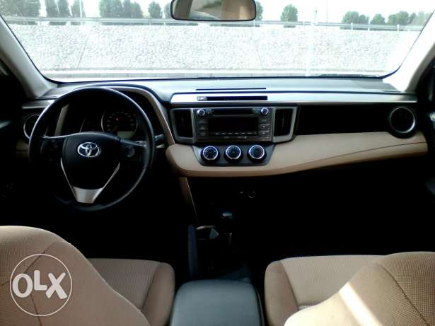 Toyota 4×4 - 2013 bahwan agency service full automatic agency conditi