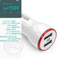 Anker charger high quality