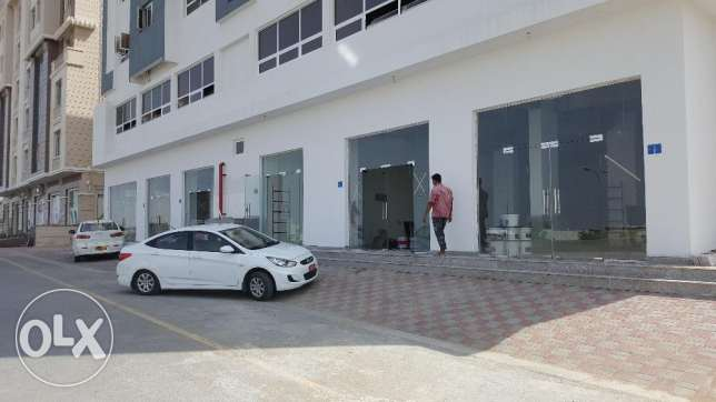 Showroom & Office Space for RENT in Bausher Street مسقط -  4