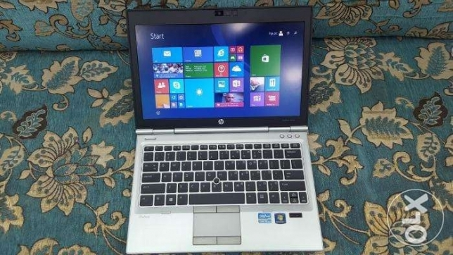 Laptop hp For Sale I5 3rd generation good Condition