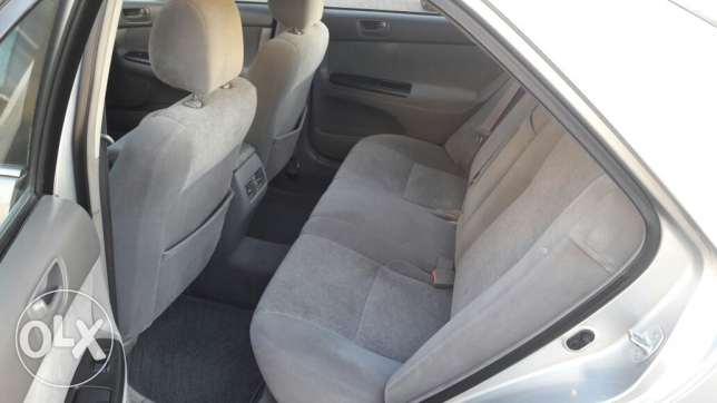 Toyota Camry 2.4ltr in Good Condition مسقط -  6