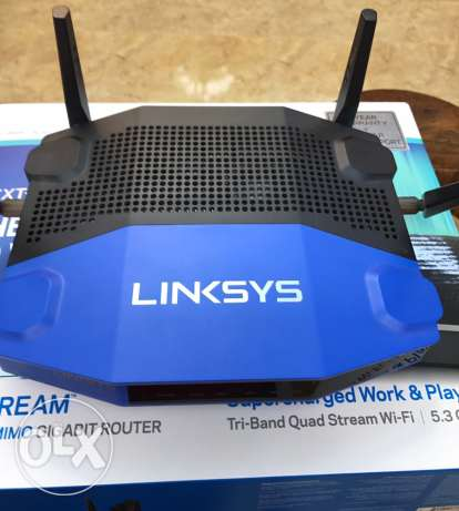 LINKSYS for sale Ro 55/: