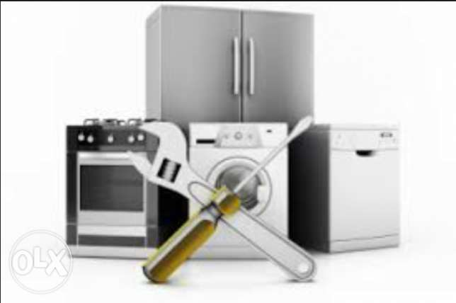 Plumbing and electrical service
