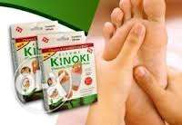 kinoki foot patches -SPECIAL OFFER