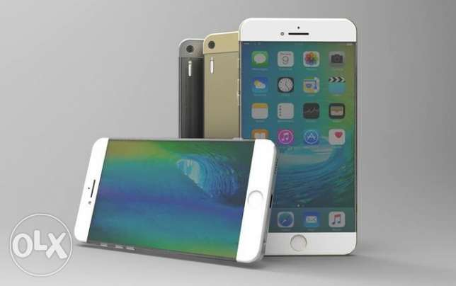 Available iPhone 7 السيب -  1