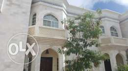 5BHK Villa for Rent in Madinat Qaboos 5 Bedrooms, 5 Bathrooms, Hall,