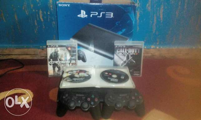 PS3 to بيع