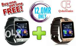 WOW offer buy one get one free smart watch high quality