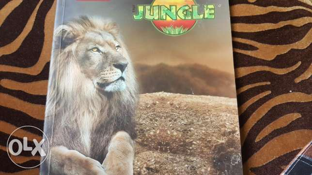 Jungle restaurant coupons