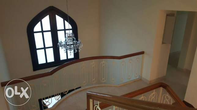 KP 209 Villa 4 BHK in Madinat aalam for rent مسقط -  6