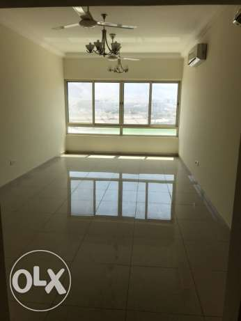 one bedroom Apartment for rent in Al-Khuwair