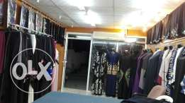 Shop for sale in qurum urgently