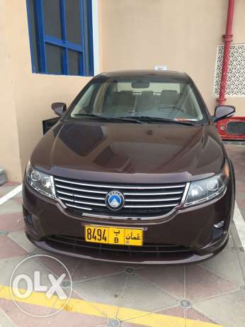 Urgent Sale of Geely 7 for 2500 negotiable مسقط -  3