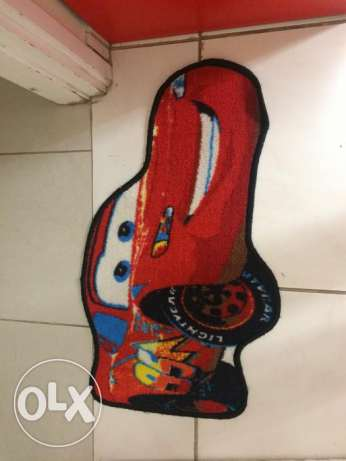 Boy's Car Theme Full Bedroom Set From PAN Emirates for sale. مسقط -  7