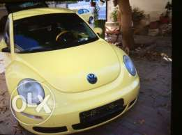 VW Beetle 2009 for sale