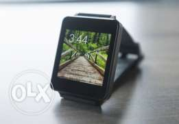 Lg g watch fore ssle