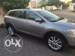 CX-9 very good condition