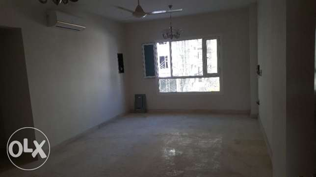 Brand New 2BHK Commercial Flat in Bausher مسقط -  1