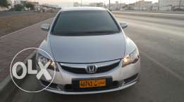 Honda Civic 2010 only 94 km
