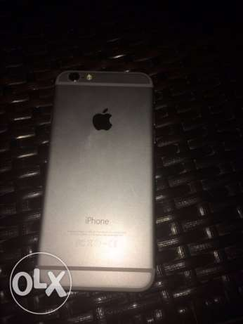 iphone 6. 16GB سمائل -  1