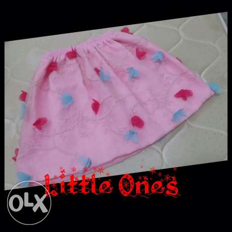 Skirts for Kids
