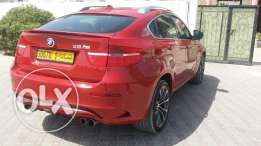 X6 M Car for sale, Accident free like new ,