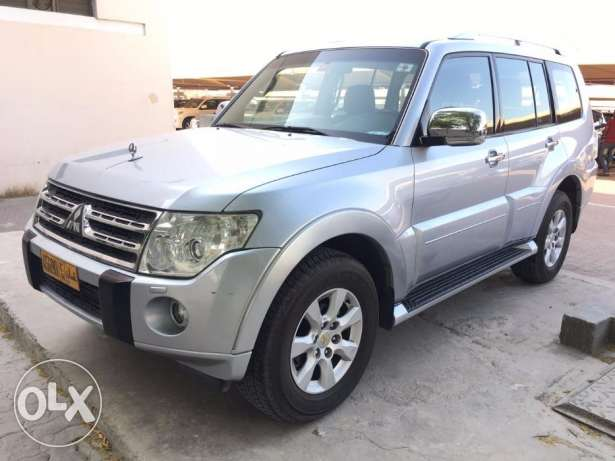Excellent Condition Pajero 3.5LTR V6 Company Maintained