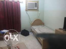 Room for executive bachelor for Indians only keralites