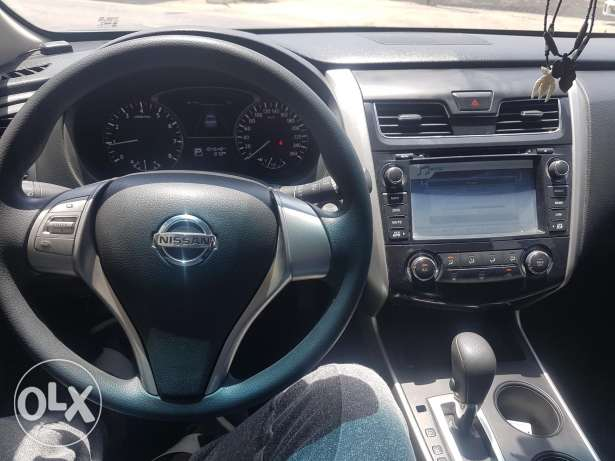 GULF SPECS ALTIMA 2013 with new tires good condition
