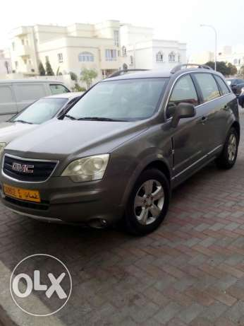 Gmc for sale urgently مسقط -  6