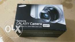 samsung camera wifi and 3g new box piece