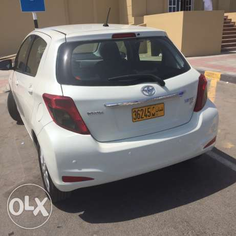 Yaris for sale السيب -  4