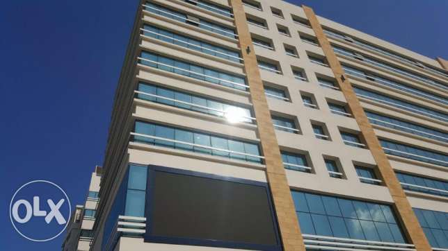 Commercial Office Space for Rent in Jasmine Complex بوشر -  1