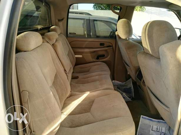 Chevrolet avalanch 4x4 for sale or exchange السيب -  5