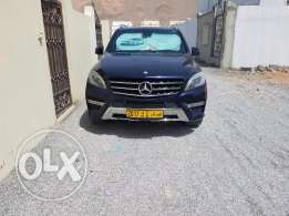 Expat used Mercedes ML 500 for sale