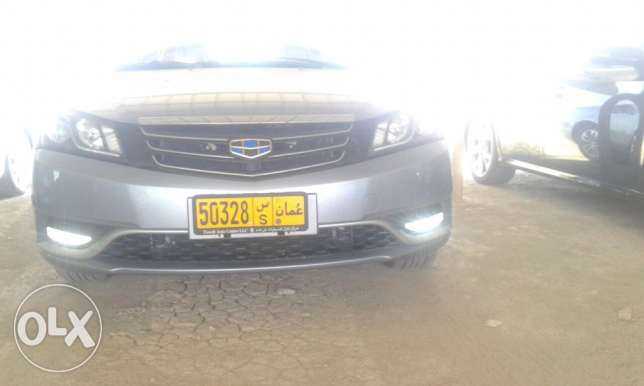 geely for sell نزوى -  1