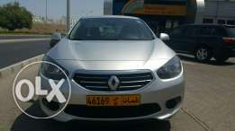 Fluence 2014 . Done 35000 km only