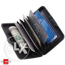 card holder wallet مسقط -  6