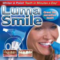 teeth whitener device- battery operated