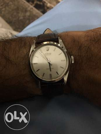 Rolex Precision Collector item in Superb condition مسقط -  2