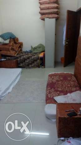 Specious independent room with barthroom for rent