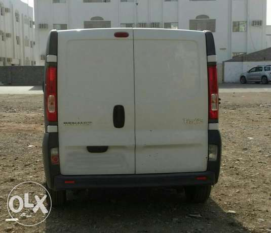2013 renault trafic for sale in good condition