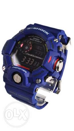 G Shock GWA-9400NV-2DR For Sale. Unused like New Great Price