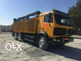 2531-6x4-truck Truck for sale