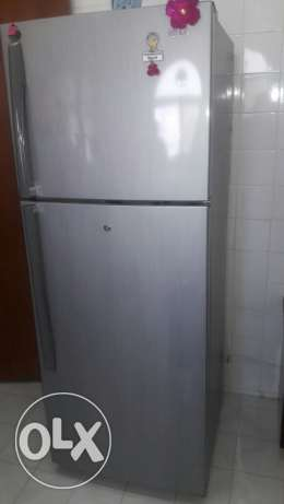 For sale .good condition fridge.Expat leaving.