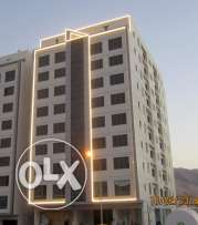 Apartments for rent in Bousher; Behind Al Maha Petrol station
