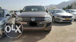 Volkswagen Touareg for sale as expat leaving country