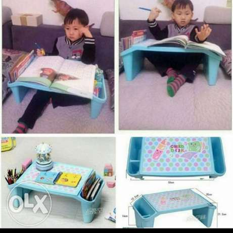kids multi purposes table- SPECIAL OFFER